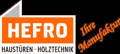 HEFRO Logo